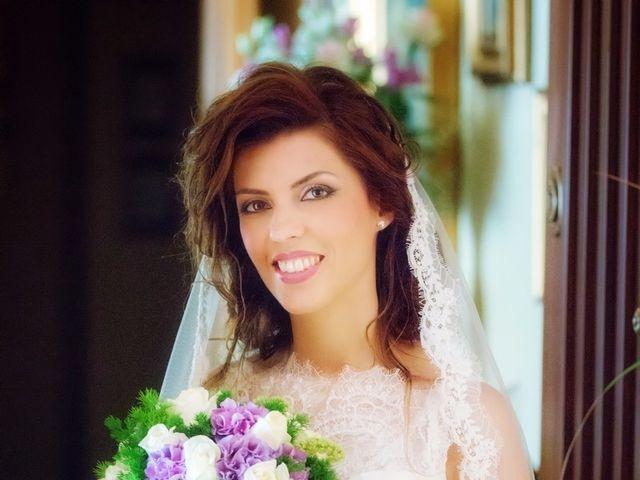Il matrimonio di Alfonso e Ilaria a Caltanissetta, Caltanissetta 35