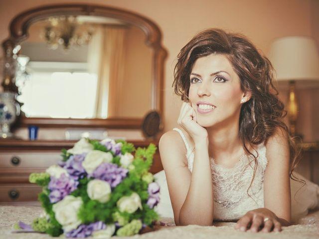 Il matrimonio di Alfonso e Ilaria a Caltanissetta, Caltanissetta 36