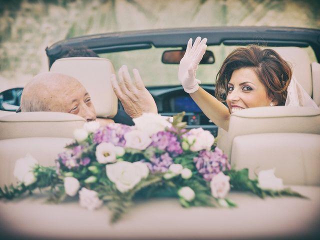 Il matrimonio di Alfonso e Ilaria a Caltanissetta, Caltanissetta 37