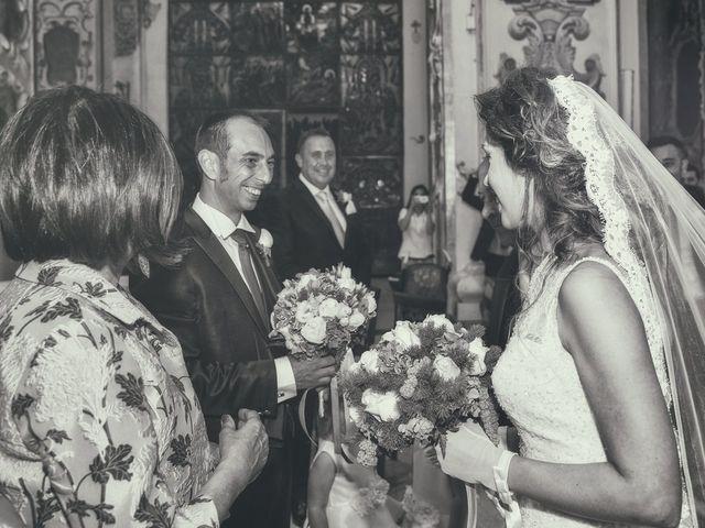 Il matrimonio di Alfonso e Ilaria a Caltanissetta, Caltanissetta 43