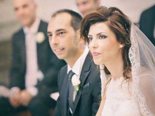 Il matrimonio di Alfonso e Ilaria a Caltanissetta, Caltanissetta 46