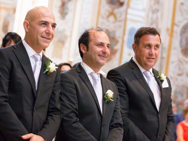 Il matrimonio di Alfonso e Ilaria a Caltanissetta, Caltanissetta 47