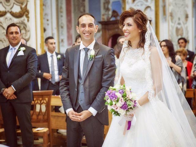 Il matrimonio di Alfonso e Ilaria a Caltanissetta, Caltanissetta 50