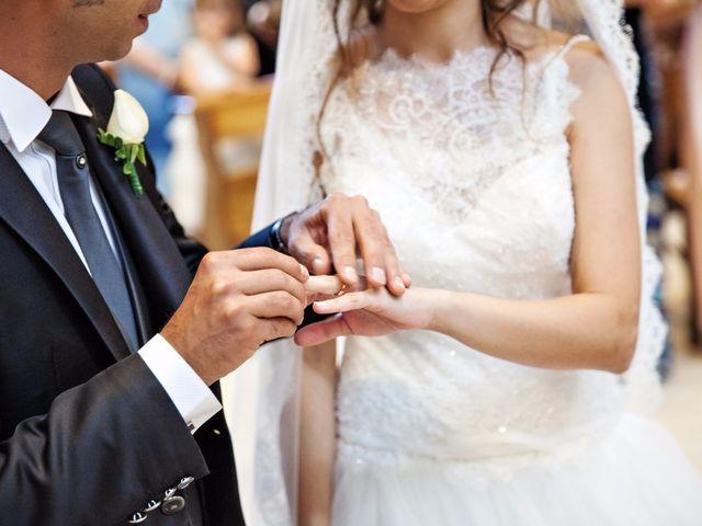 Il matrimonio di Alfonso e Ilaria a Caltanissetta, Caltanissetta 53