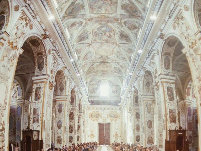 Il matrimonio di Alfonso e Ilaria a Caltanissetta, Caltanissetta 56