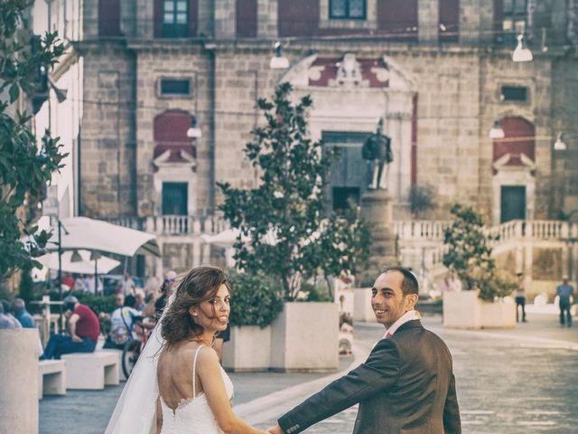 Il matrimonio di Alfonso e Ilaria a Caltanissetta, Caltanissetta 63