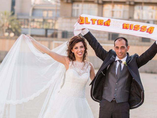 Il matrimonio di Alfonso e Ilaria a Caltanissetta, Caltanissetta 66