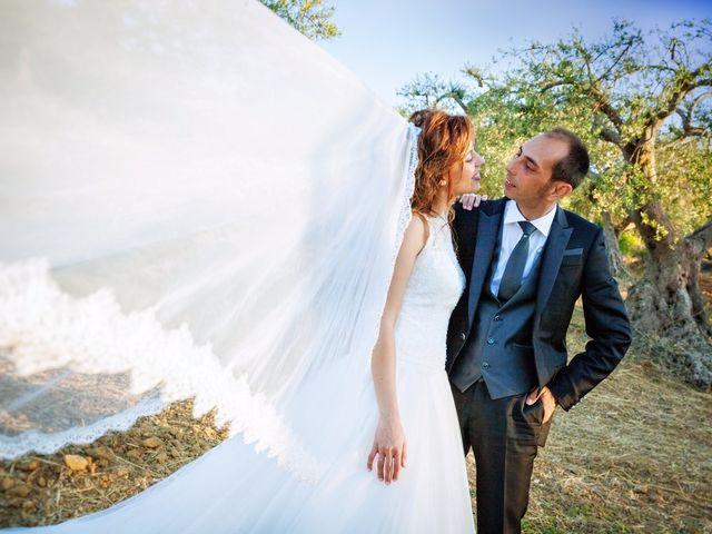 Il matrimonio di Alfonso e Ilaria a Caltanissetta, Caltanissetta 75