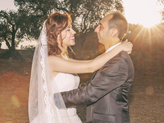 Il matrimonio di Alfonso e Ilaria a Caltanissetta, Caltanissetta 76