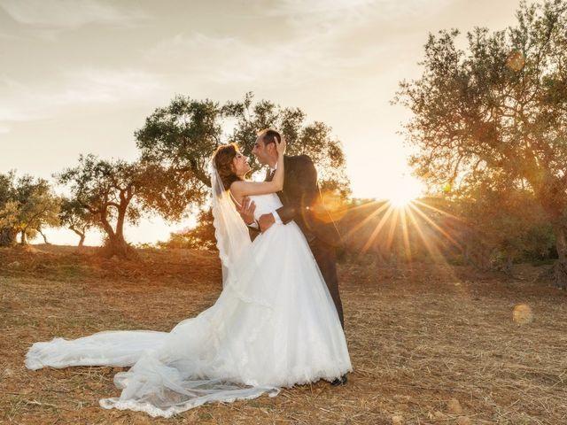 Le nozze di Ilaria e Alfonso