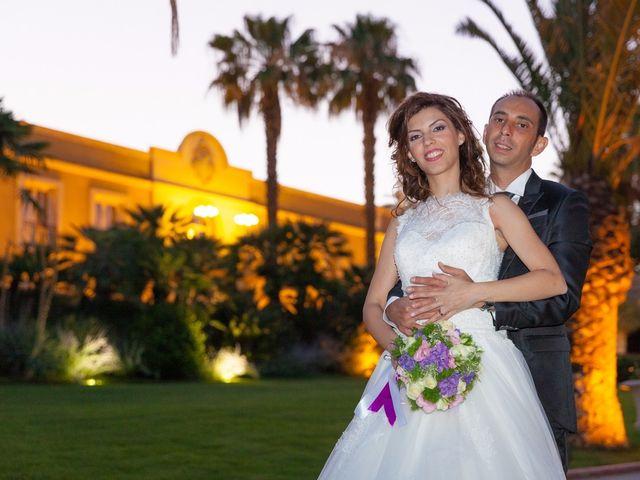 Il matrimonio di Alfonso e Ilaria a Caltanissetta, Caltanissetta 81