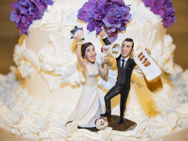 Il matrimonio di Alfonso e Ilaria a Caltanissetta, Caltanissetta 85