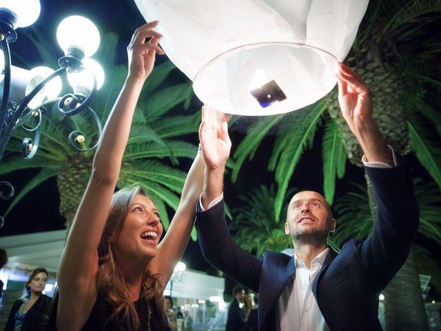 Il matrimonio di Alfonso e Ilaria a Caltanissetta, Caltanissetta 88