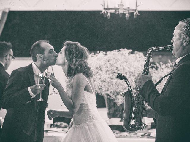 Il matrimonio di Alfonso e Ilaria a Caltanissetta, Caltanissetta 93