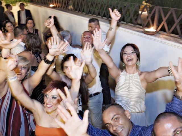 Il matrimonio di Alfonso e Ilaria a Caltanissetta, Caltanissetta 101