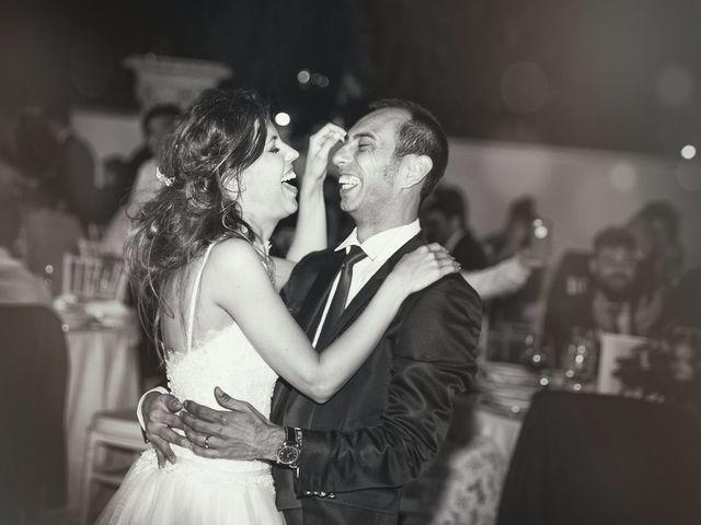 Il matrimonio di Alfonso e Ilaria a Caltanissetta, Caltanissetta 102