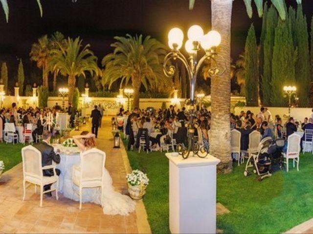 Il matrimonio di Alfonso e Ilaria a Caltanissetta, Caltanissetta 104