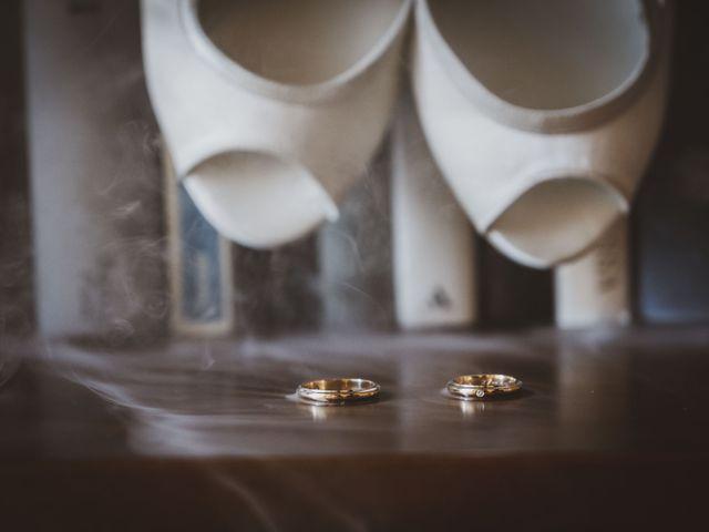 Il matrimonio di Matteo e Imma a Pomezia, Roma 8