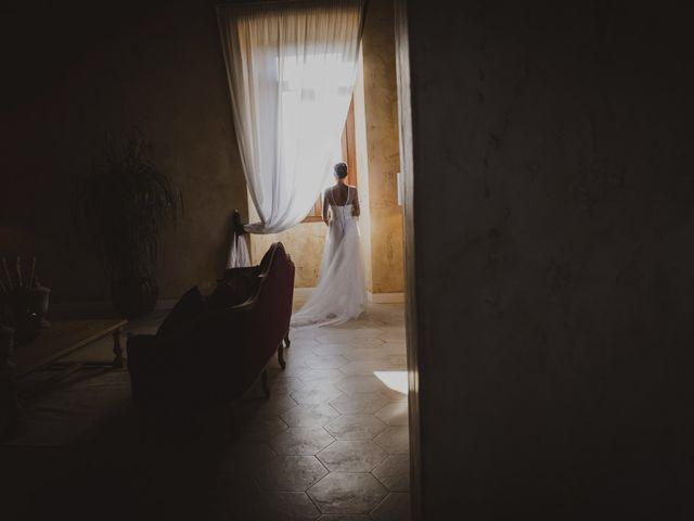 Il matrimonio di Matteo e Imma a Pomezia, Roma 16