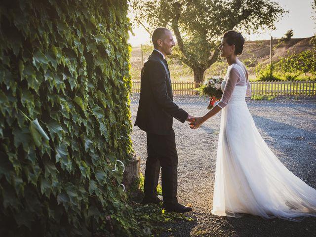 Il matrimonio di Matteo e Imma a Pomezia, Roma 30