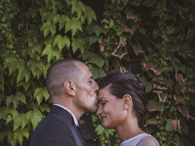 Il matrimonio di Matteo e Imma a Pomezia, Roma 78