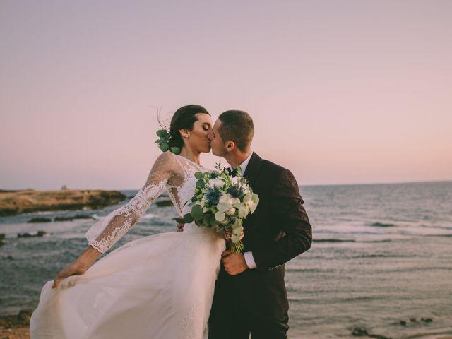 Le nozze di Anita e Nicola