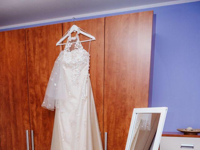 Il matrimonio di Giuseppe e Cira a Brescia, Brescia 6