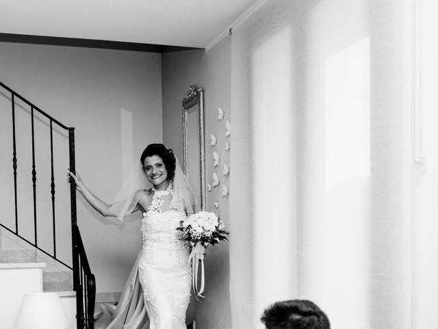 Il matrimonio di Giuseppe e Cira a Brescia, Brescia 15