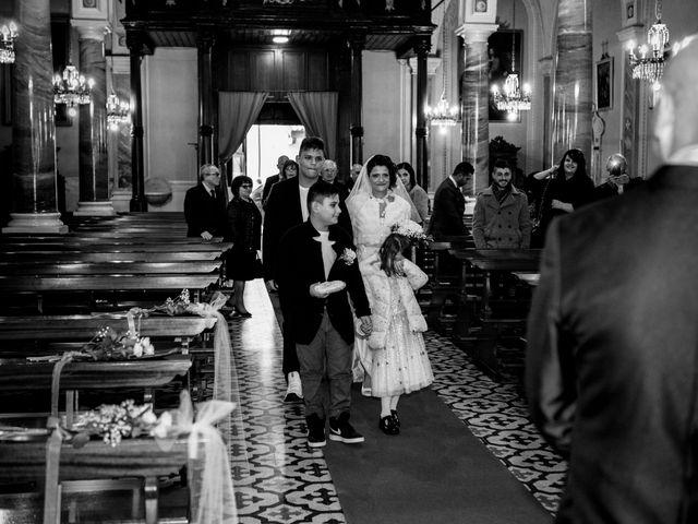 Il matrimonio di Giuseppe e Cira a Brescia, Brescia 17