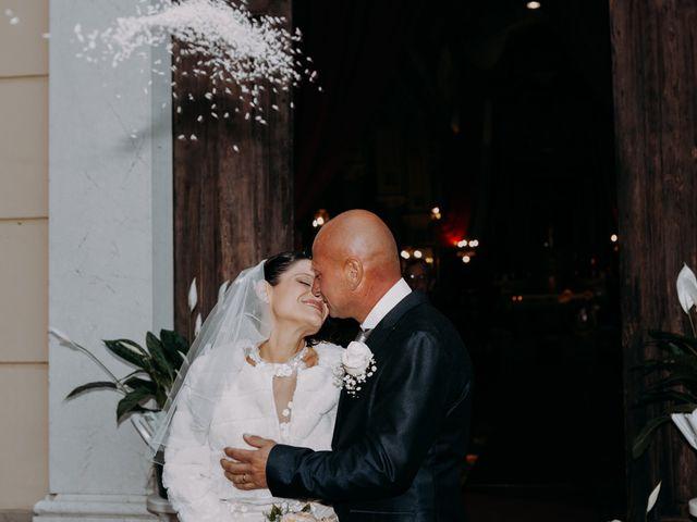 Il matrimonio di Giuseppe e Cira a Brescia, Brescia 20
