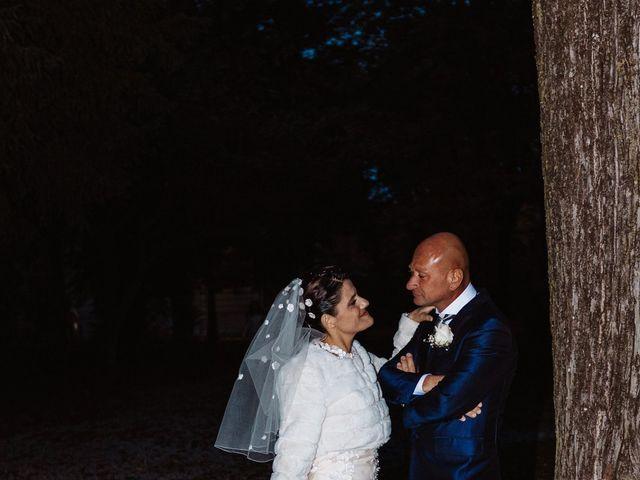Il matrimonio di Giuseppe e Cira a Brescia, Brescia 21