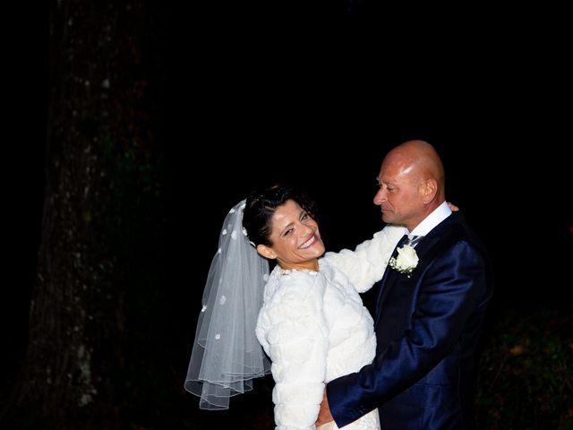 Il matrimonio di Giuseppe e Cira a Brescia, Brescia 22