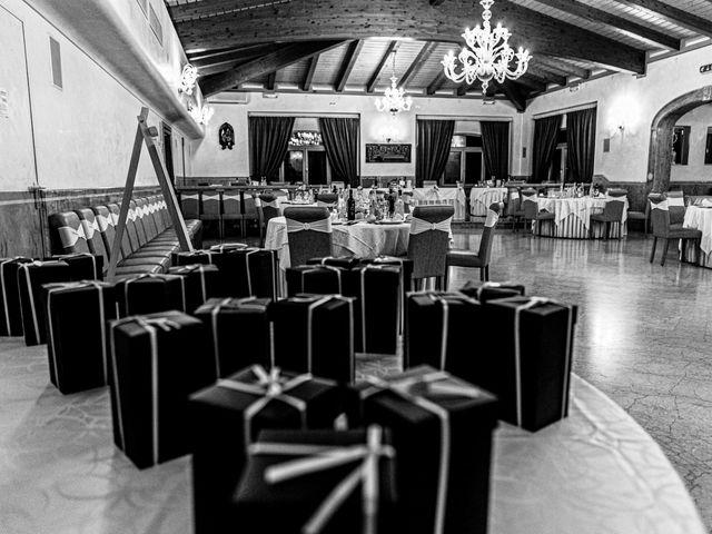 Il matrimonio di Giuseppe e Cira a Brescia, Brescia 23