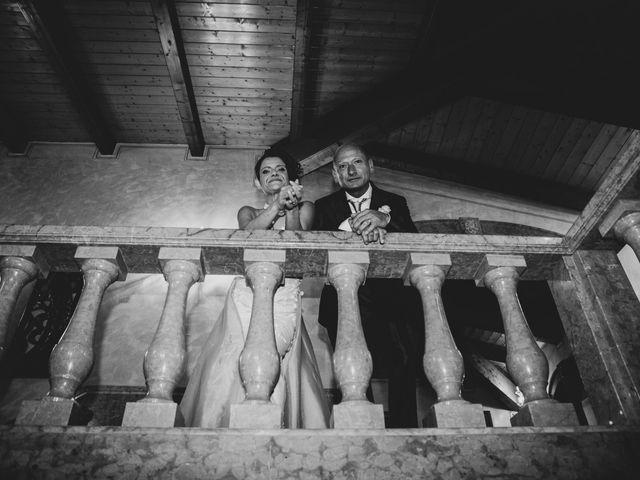 Il matrimonio di Giuseppe e Cira a Brescia, Brescia 24