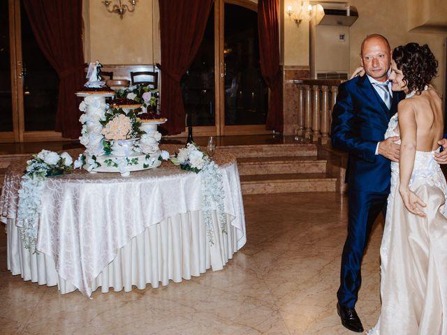 Il matrimonio di Giuseppe e Cira a Brescia, Brescia 26