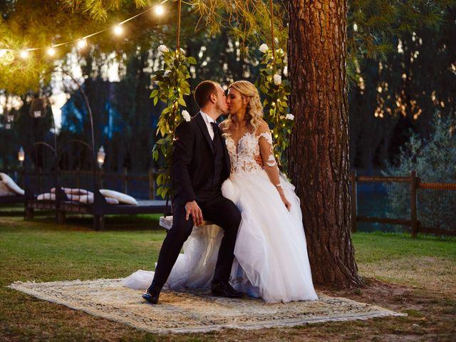 Il matrimonio di Greta e Emanuele a Spinea, Venezia 4