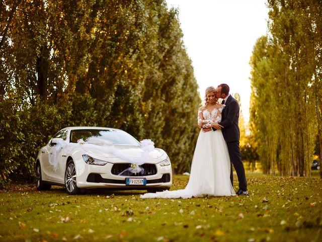 Il matrimonio di Greta e Emanuele a Spinea, Venezia 8