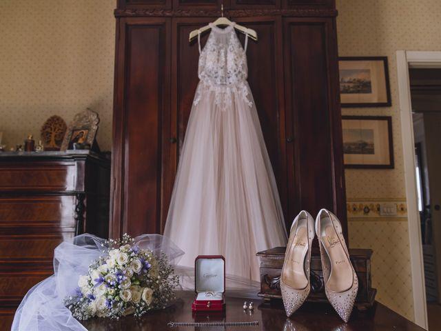 Il matrimonio di Vittoria e Sylvain a Trapani, Trapani 4