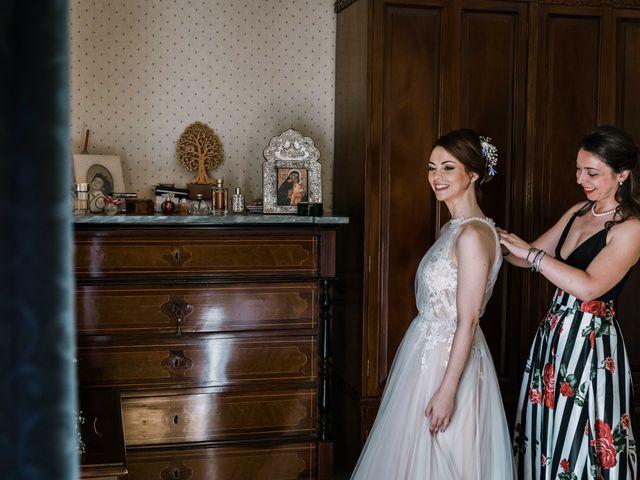 Il matrimonio di Vittoria e Sylvain a Trapani, Trapani 14