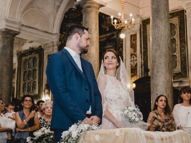 Il matrimonio di Vittoria e Sylvain a Trapani, Trapani 17