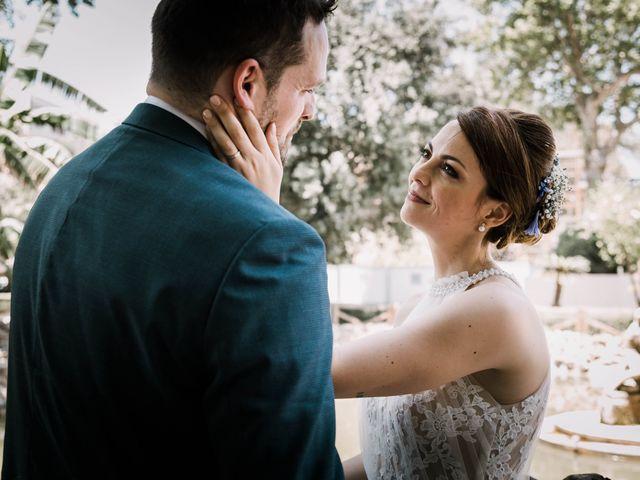 Il matrimonio di Vittoria e Sylvain a Trapani, Trapani 18