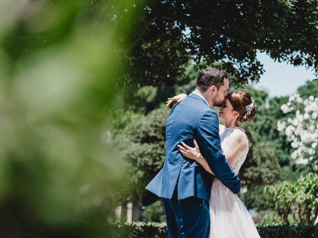 Il matrimonio di Vittoria e Sylvain a Trapani, Trapani 20