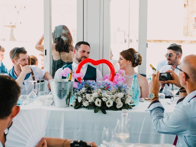 Il matrimonio di Vittoria e Sylvain a Trapani, Trapani 22