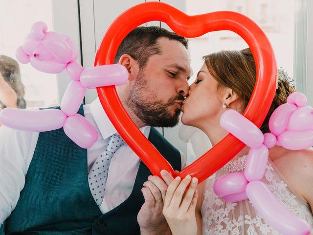 Il matrimonio di Vittoria e Sylvain a Trapani, Trapani 23