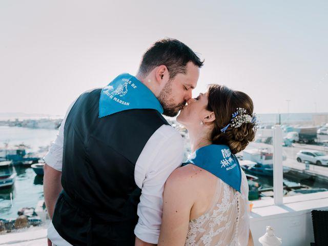 Il matrimonio di Vittoria e Sylvain a Trapani, Trapani 25
