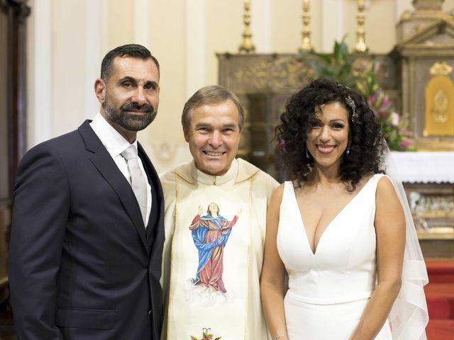 Il matrimonio di Tatiane e Luca a Zimella, Verona 19