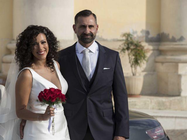 Il matrimonio di Tatiane e Luca a Zimella, Verona 27