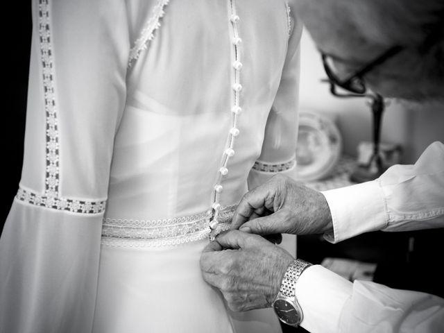Il matrimonio di Stefano e Caterina a Truccazzano, Milano 6