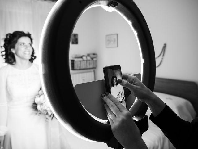 Il matrimonio di Stefano e Caterina a Truccazzano, Milano 11