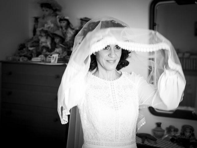 Il matrimonio di Stefano e Caterina a Truccazzano, Milano 12